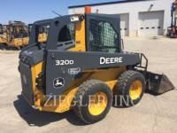 DEERE & CO. SKID STEER LOADERS 320D equipment  photo 2