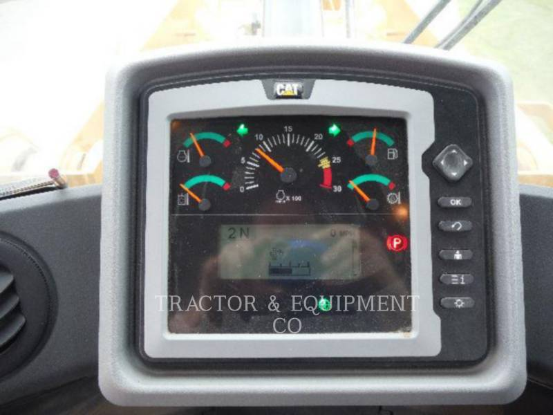 CATERPILLAR WHEEL LOADERS/INTEGRATED TOOLCARRIERS 966K equipment  photo 11