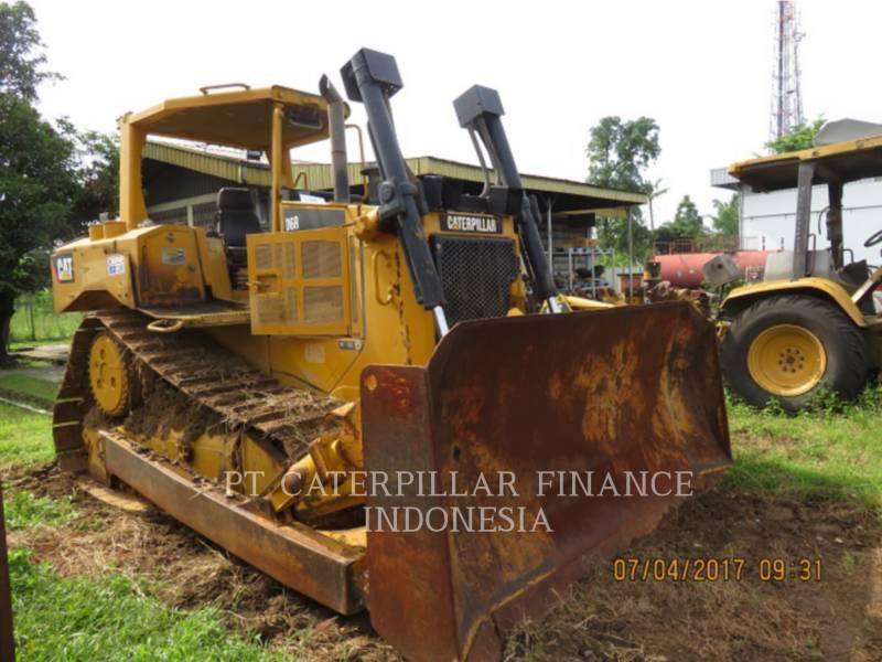 CATERPILLAR TRACTEURS SUR CHAINES D6R equipment  photo 1