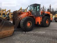 Equipment photo HITACHI ZW330 WHEEL LOADERS/INTEGRATED TOOLCARRIERS 1