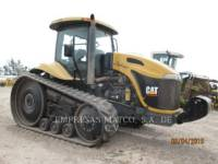 AGCO-CHALLENGER AG TRACTORS MT755B equipment  photo 2