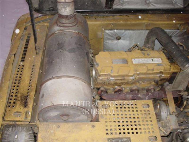 CATERPILLAR ESCAVADEIRAS 330CL equipment  photo 8