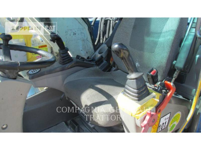 VOLVO CONSTRUCTION EQUIPMENT EXCAVATOARE PE ŞENILE EC235 equipment  photo 11