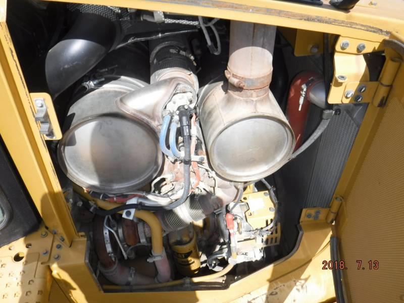 CATERPILLAR TRACK TYPE TRACTORS D6TLGPVP equipment  photo 15