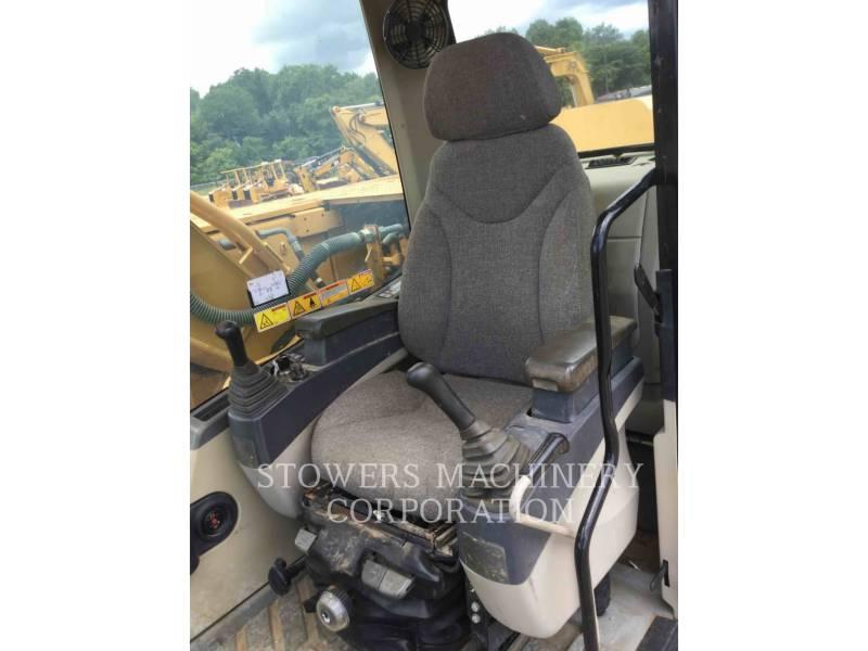 CATERPILLAR TRACK EXCAVATORS 315CL equipment  photo 5