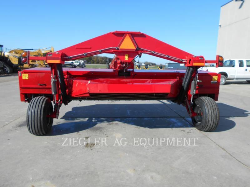 AGCO-CHALLENGER AGRARISCHE HOOI-UITRUSTING CH1386 equipment  photo 7