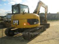 Equipment photo CATERPILLAR 308D EXCAVADORAS DE CADENAS 1