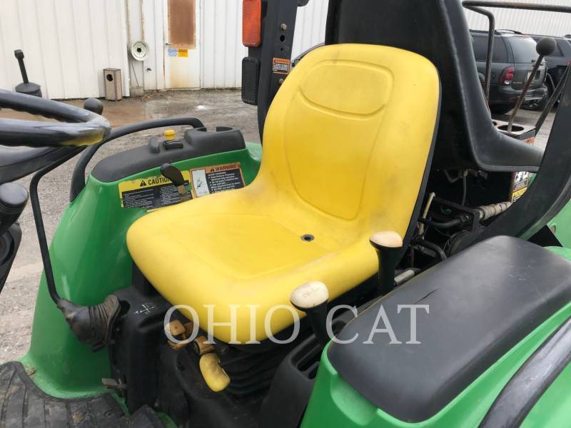 JOHN DEERE С/Х ТРАКТОРЫ 4310 equipment  photo 8