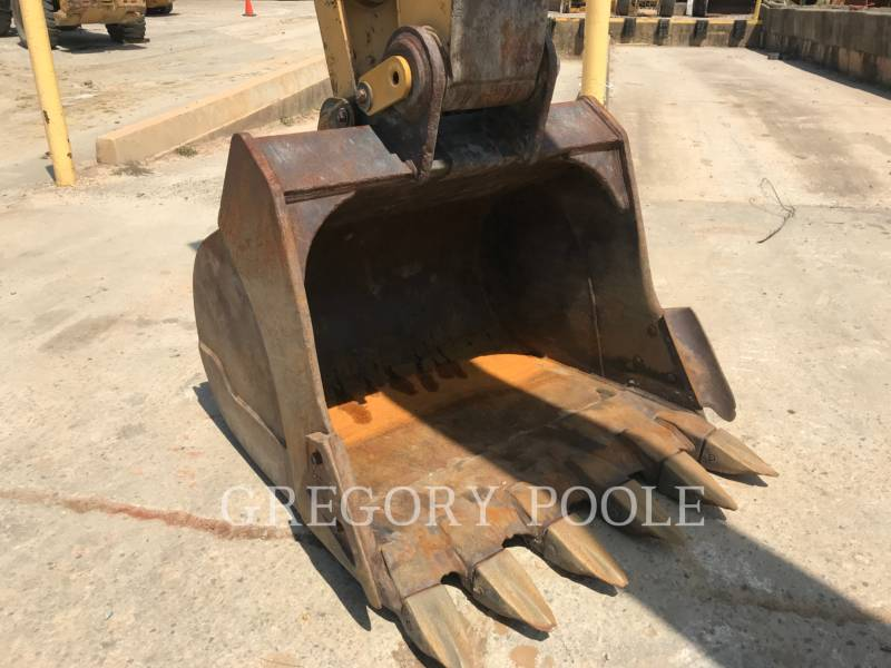 CATERPILLAR EXCAVADORAS DE CADENAS 336EL H equipment  photo 12