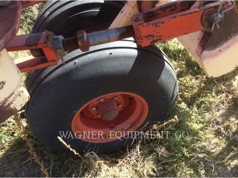 MISCELLANEOUS MFGRS AG TILLAGE EQUIPMENT 1650 equipment  photo 14