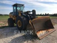 Equipment photo DEERE & CO. 644K RADLADER/INDUSTRIE-RADLADER 1