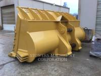 CATERPILLAR WHEEL LOADERS/INTEGRATED TOOLCARRIERS 992G equipment  photo 12