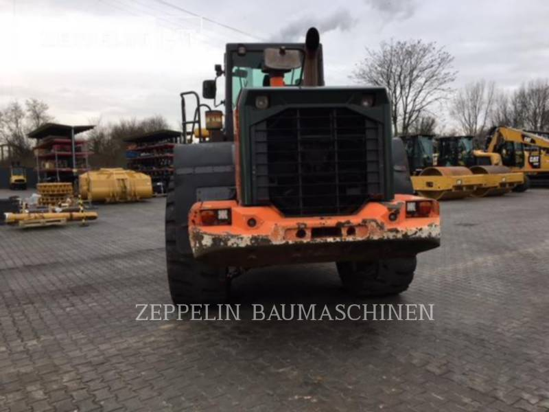 HITACHI WHEEL LOADERS/INTEGRATED TOOLCARRIERS ZW330 equipment  photo 7