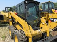 CATERPILLAR CHARGEURS COMPACTS RIGIDES 236DSR equipment  photo 2