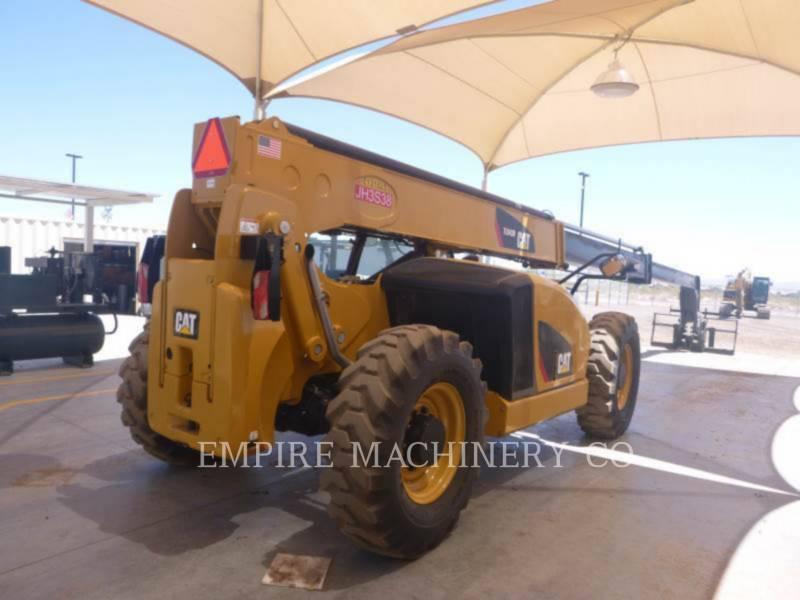 CATERPILLAR TELESKOPSTAPLER TL943D equipment  photo 2