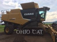 CLAAS OF AMERICA KOMBAJNY LEX740TTFR equipment  photo 8