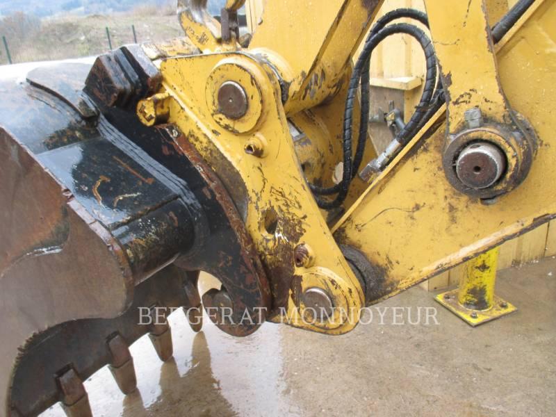 CATERPILLAR PELLES SUR CHAINES 317B equipment  photo 7