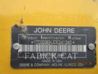 DEERE & CO. CARGADORES MULTITERRENO 329E equipment  photo 5