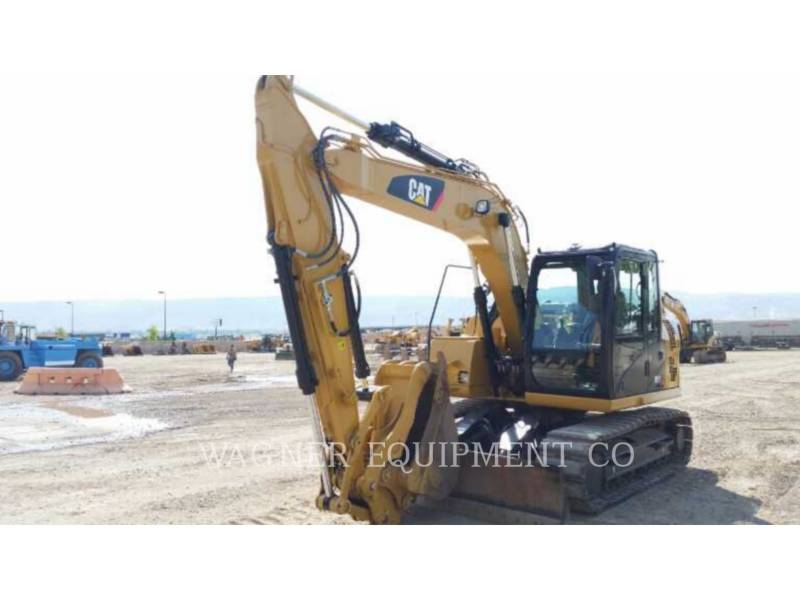 CATERPILLAR PELLES SUR CHAINES 311FL RR equipment  photo 1