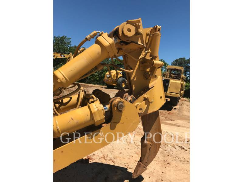 CATERPILLAR TRACK TYPE TRACTORS D8T equipment  photo 10