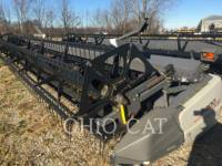 Equipment photo AGCO-GLEANER 8200T-30 COMBINES 1