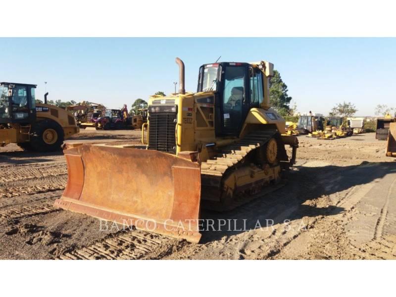 CATERPILLAR TRACTORES DE CADENAS D6NXL equipment  photo 1