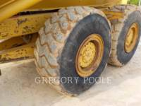 CATERPILLAR ARTICULATED TRUCKS 725 equipment  photo 19