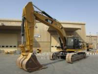 Equipment photo CATERPILLAR 336D2L トラック油圧ショベル 1