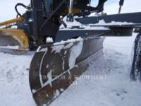 JOHN DEERE MOTOR GRADERS 772D equipment  photo 16