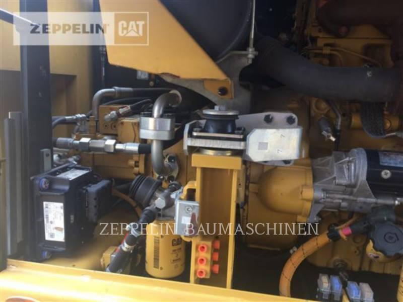 CATERPILLAR ホイール油圧ショベル M313D equipment  photo 21