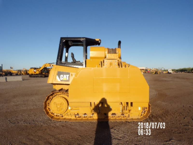 Caterpillar UTILAJE DE INSTALAT CONDUCTE PL61 equipment  photo 6