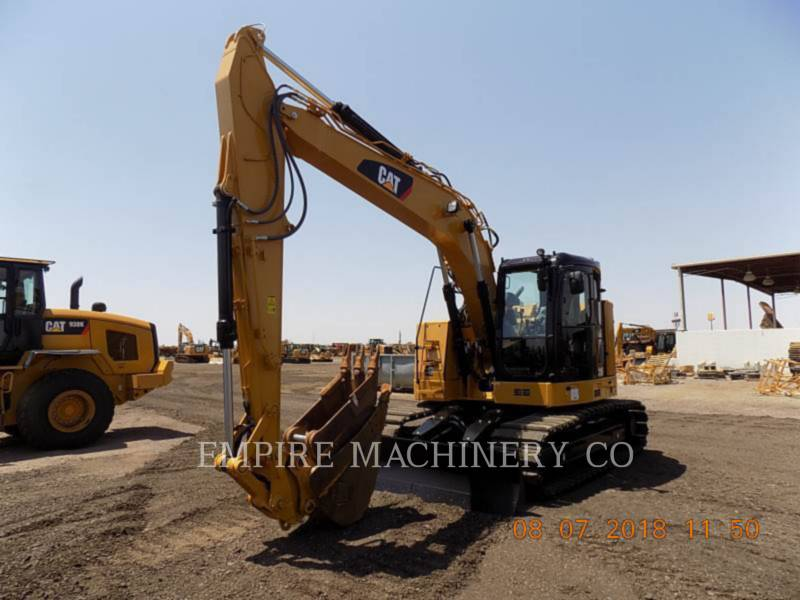 Caterpillar EXCAVATOARE PE ŞENILE 315FLCR equipment  photo 4
