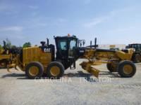 Equipment photo CATERPILLAR 140M3 MOTOR GRADERS 1