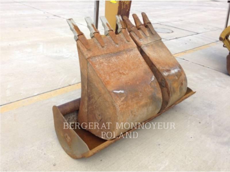 CATERPILLAR KETTEN-HYDRAULIKBAGGER 305E2CR equipment  photo 10