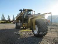 Equipment photo AG-CHEM 9203 FLOATERS 1