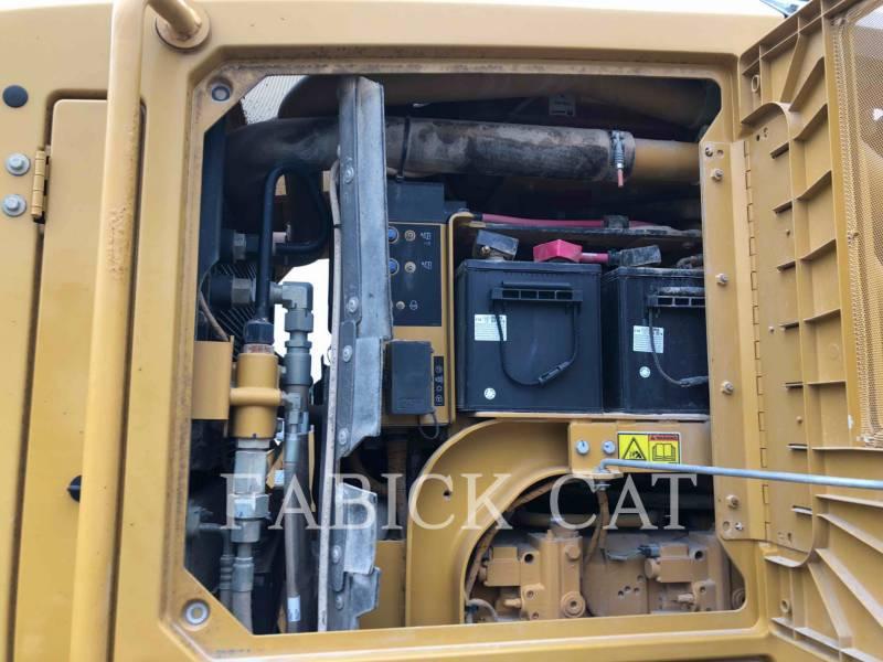 CATERPILLAR モータグレーダ 12M2AWD equipment  photo 11