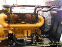 CATERPILLAR FIJO - DIESEL (OBS) C18  equipment  photo 6