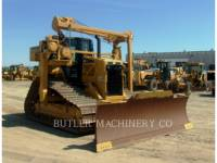 CATERPILLAR DŹWIGI BOCZNE DO UKŁADANIA RUR D6N LGPCMB equipment  photo 2