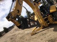 CATERPILLAR AG - HAMMER H70 equipment  photo 1