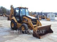 Caterpillar BULDOEXCAVATOARE 416 E equipment  photo 2