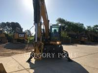 CATERPILLAR WHEEL EXCAVATORS M316F equipment  photo 6