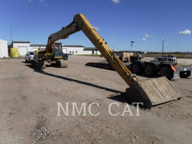 CATERPILLAR EXCAVADORAS DE CADENAS E200BL equipment  photo 4