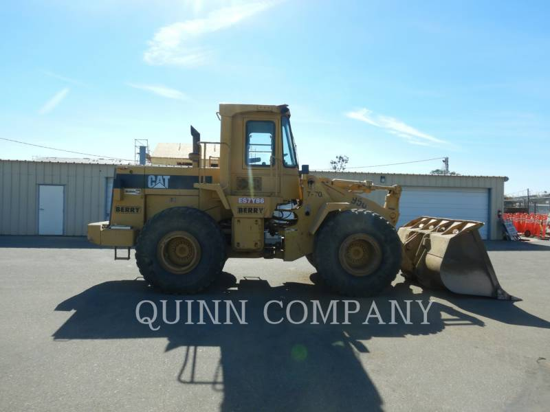 CATERPILLAR WHEEL LOADERS/INTEGRATED TOOLCARRIERS 950F equipment  photo 4