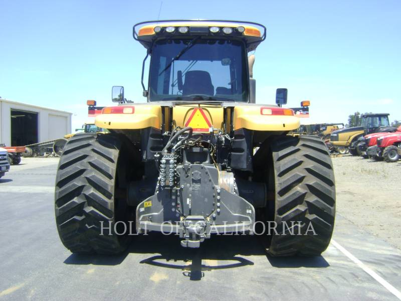 CHALLENGER AG TRACTORS MT875B     GT10784 equipment  photo 3