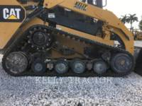 CATERPILLAR MULTI TERRAIN LOADERS 297D equipment  photo 11