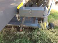 HESSTON CORP MATERIELS AGRICOLES POUR LE FOIN 7444 equipment  photo 15