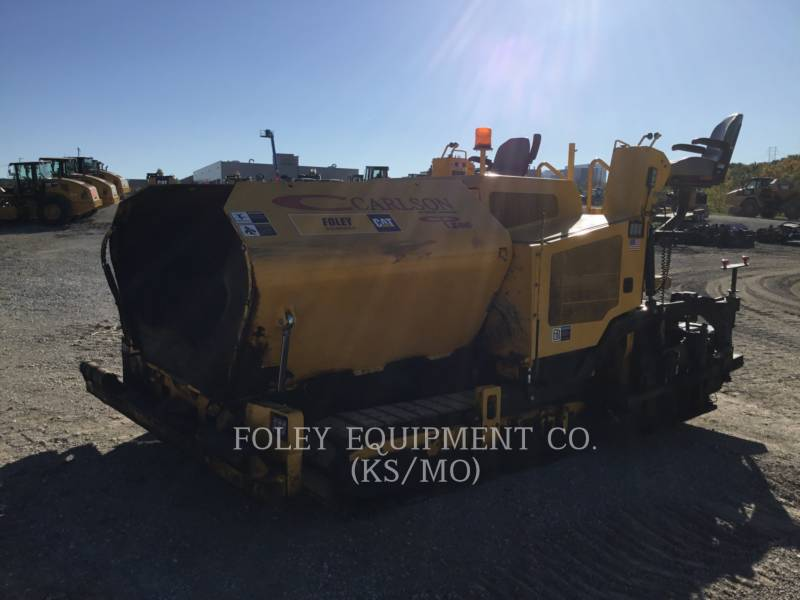 VOLVO ASPHALT PAVERS CP100 equipment  photo 2