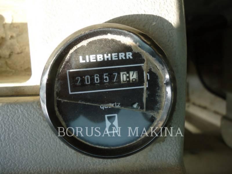 LIEBHERR MINING SHOVEL / EXCAVATOR R954C equipment  photo 7