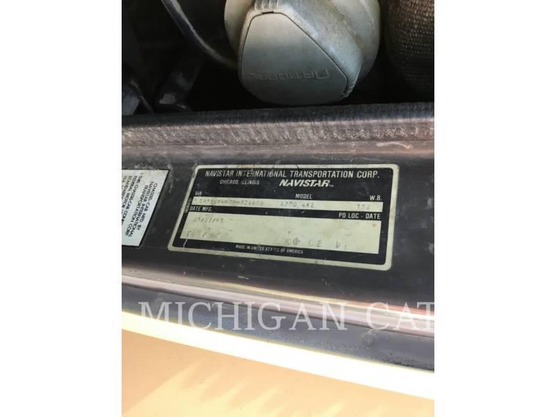 INTERNATIONAL ON HIGHWAY TRUCKS 4700 equipment  photo 24