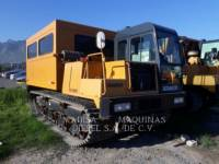 MOROOKA VEHICULES UTILITAIRES MST1500VD equipment  photo 2